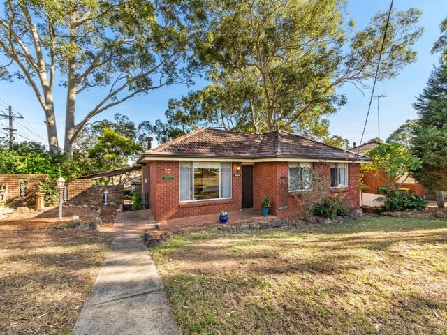 37 Donington Avenue, Georges Hall, NSW 2198