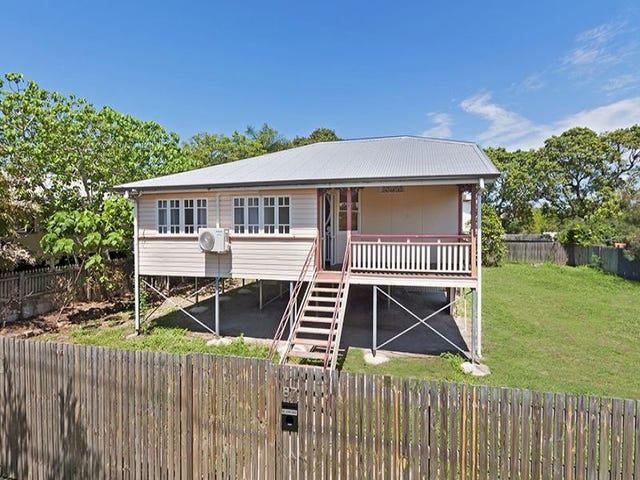 87 Tenth Avenue, Railway Estate, Qld 4810