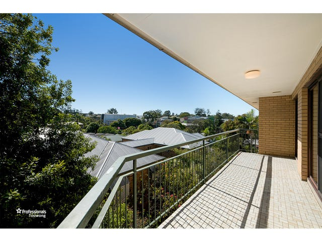 14/123 Central Avenue, Indooroopilly, Qld 4068