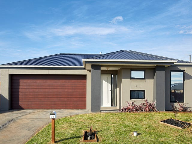 24 Skyline Drive, Warragul, Vic 3820