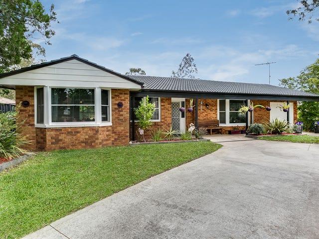 24 Conjola Crescent, Leumeah, NSW 2560