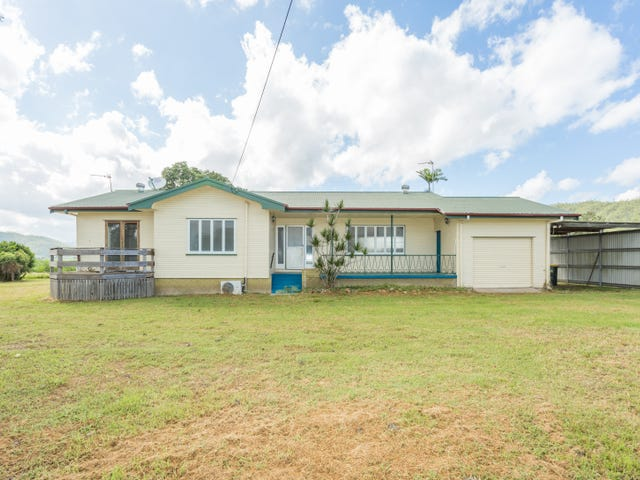 1101 GARGETT MIA MIA ROAD, Septimus, Qld 4754