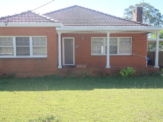 12 Windsor Road, Padstow, NSW 2211