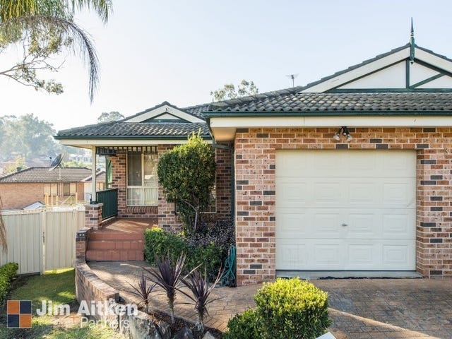 3A Jura Close, Cranebrook, NSW 2749
