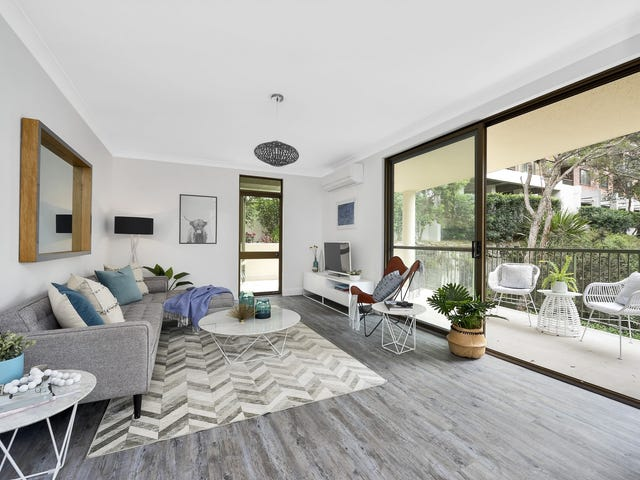 99/25 Best Street, Lane Cove, NSW 2066