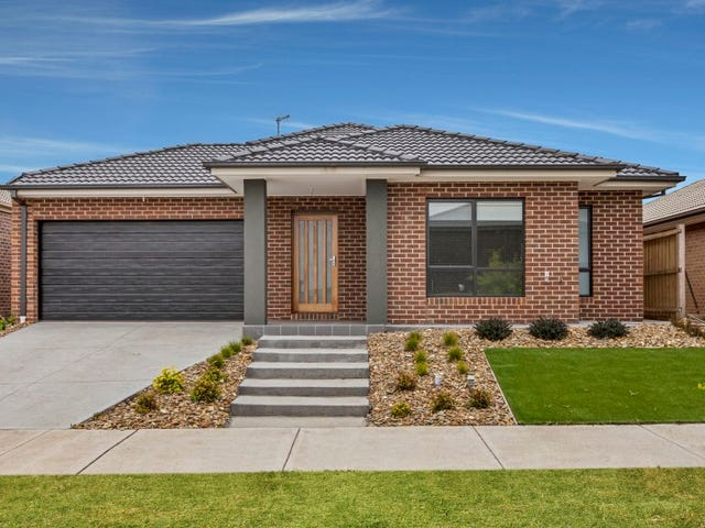 40 Golf Links Drive, Beveridge, Vic 3753