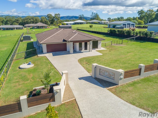 132 Mountaintrack Drive, Wamuran, Qld 4512