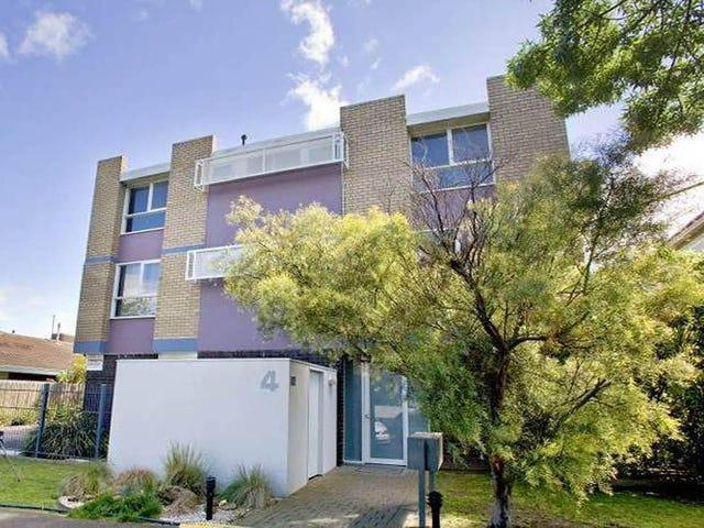 2/4 Fitzroy Street, Geelong, Vic 3220