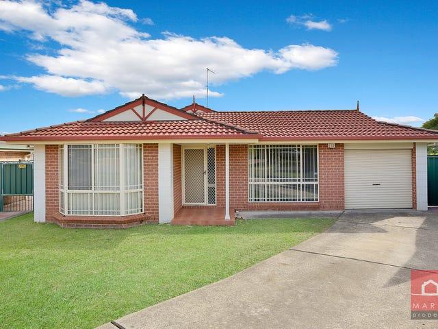9 Bellbird Court, Quakers Hill, NSW 2763