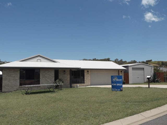 5 Seashell Court, Lammermoor, Qld 4703