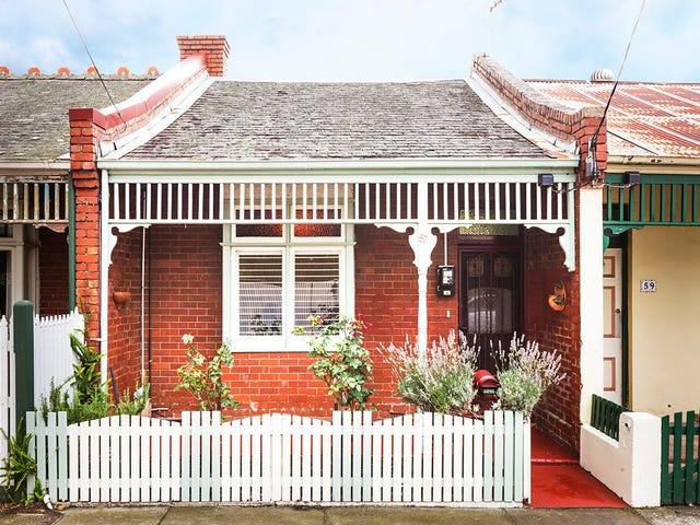 57 Garfield Street, Richmond, Vic 3121