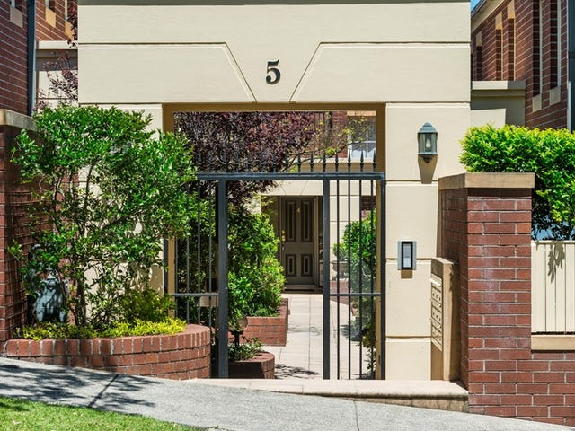 7/5 Hardie Street, Neutral Bay, NSW 2089