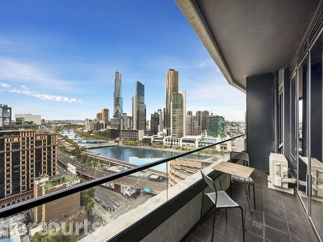 2305/7 Katherine Place, Melbourne, Vic 3000