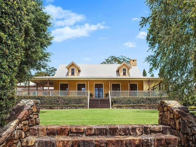 79b Walters Road, Upper Orara, NSW 2450