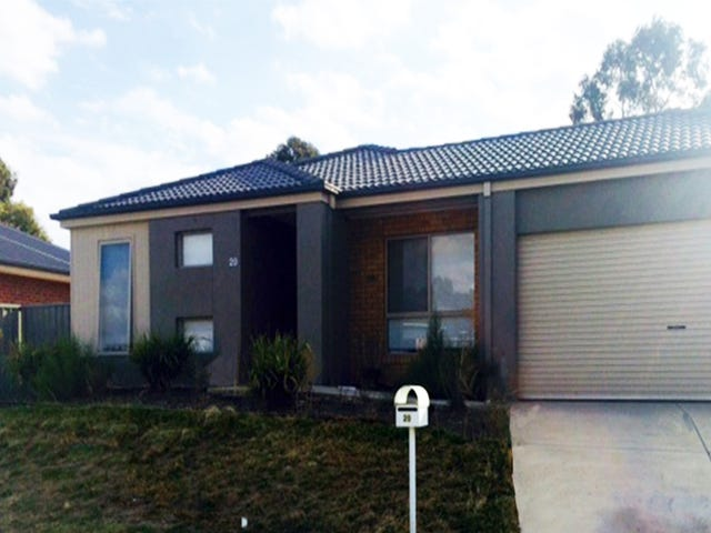 20 Topaz Avenue, White Hills, Vic 3550