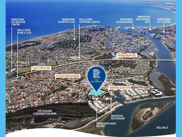 34 Marina Quay Drive, Erskine, Mandurah, WA 6210