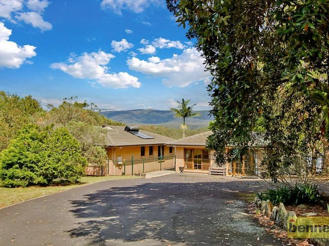 249 Cedar Ridge Road, Kurrajong, NSW 2758