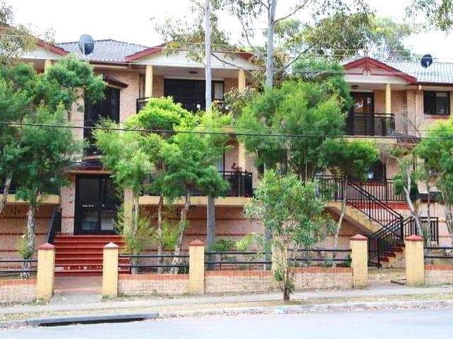 22/43-47 Newman Street, Merrylands, NSW 2160