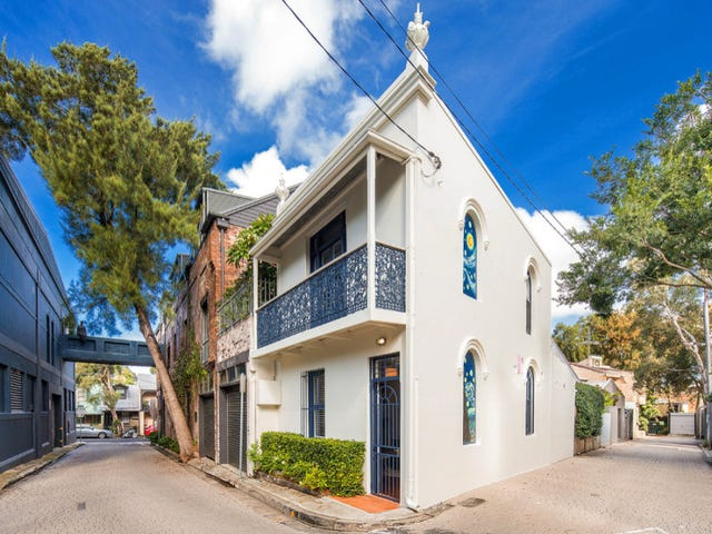 3 Bennett Place, Surry Hills, NSW 2010