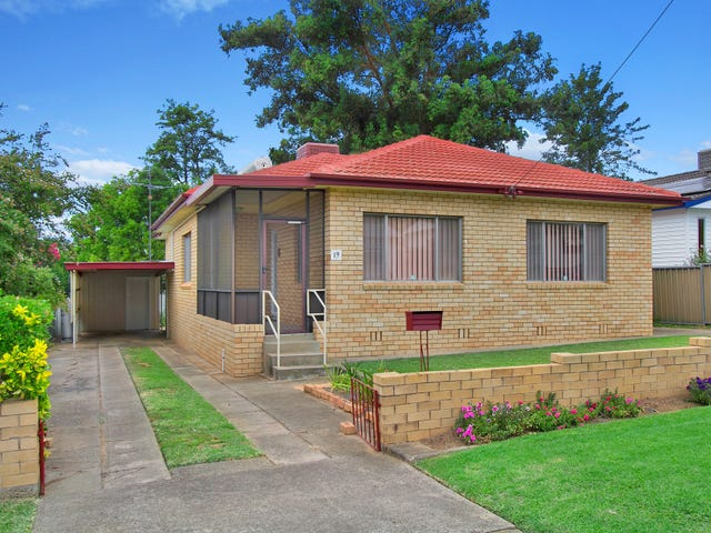 19 Croydon Avenue, Tamworth, NSW 2340