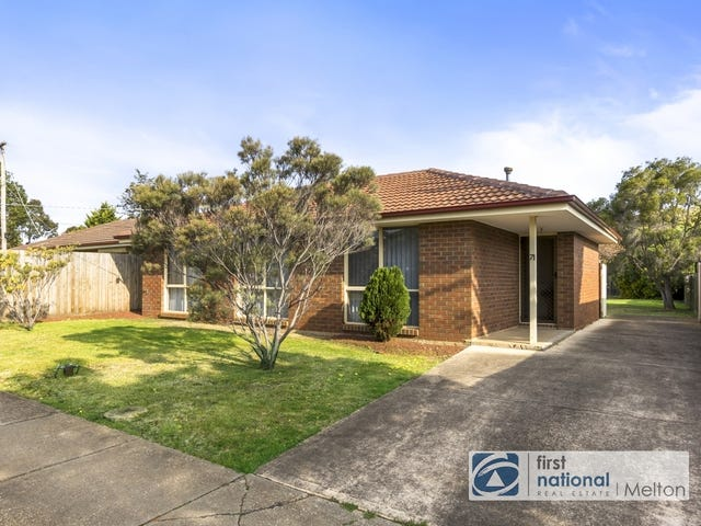 71 First Avenue, Melton South, Vic 3338