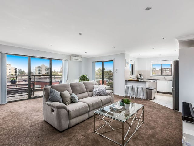 7/32 Smith Street, Wollongong, NSW 2500