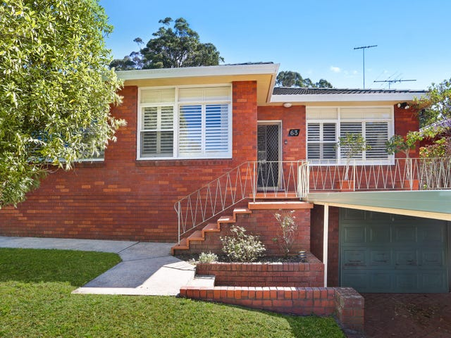 63 North West Arm Road, Gymea, NSW 2227
