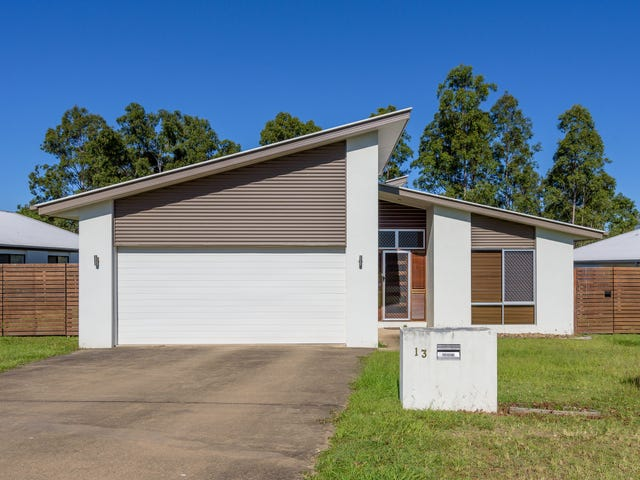 13  Maidment Court, Gympie, Qld 4570