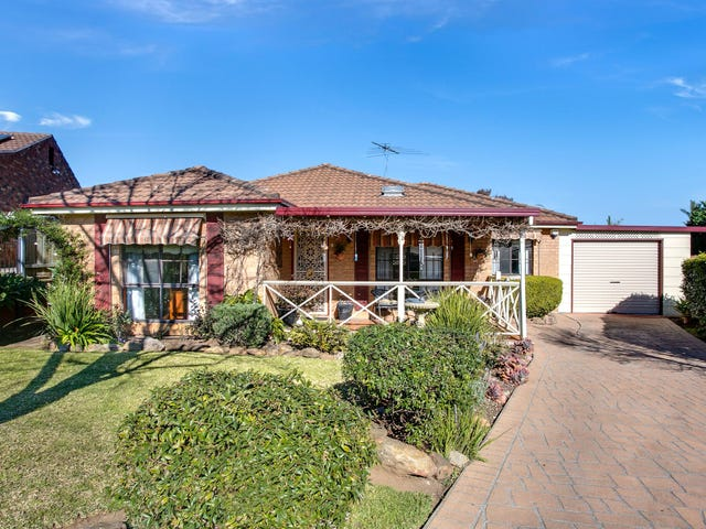 10 Antonio Close, Rosemeadow, NSW 2560