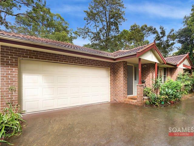 5/22 Campbell Avenue, Normanhurst, NSW 2076