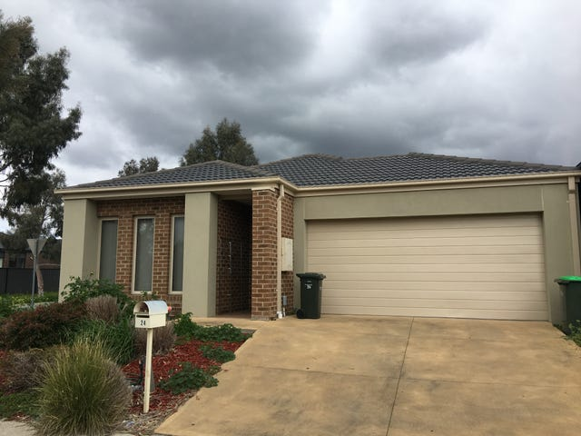 24 Donnelly Circuit, South Morang, Vic 3752