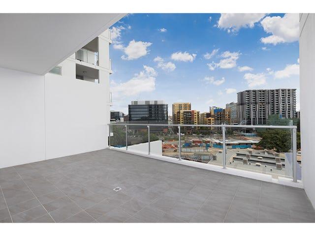 514/510 St Pauls Terrace, Bowen Hills, Qld 4006
