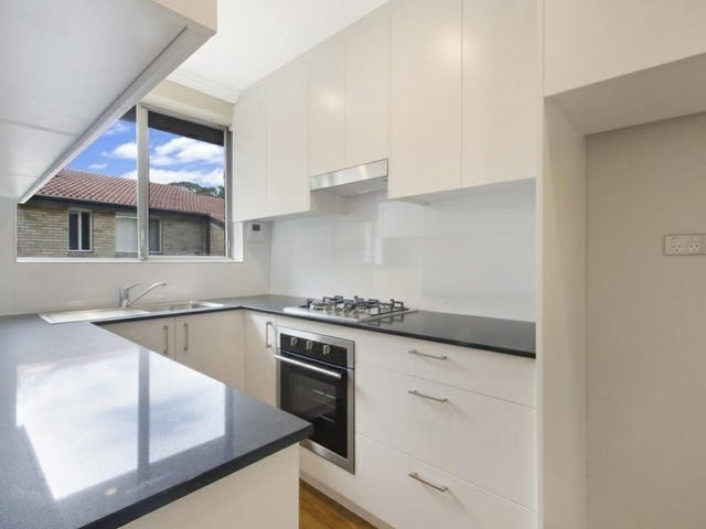 16/96 Burns Bay Road, Lane Cove, NSW 2066