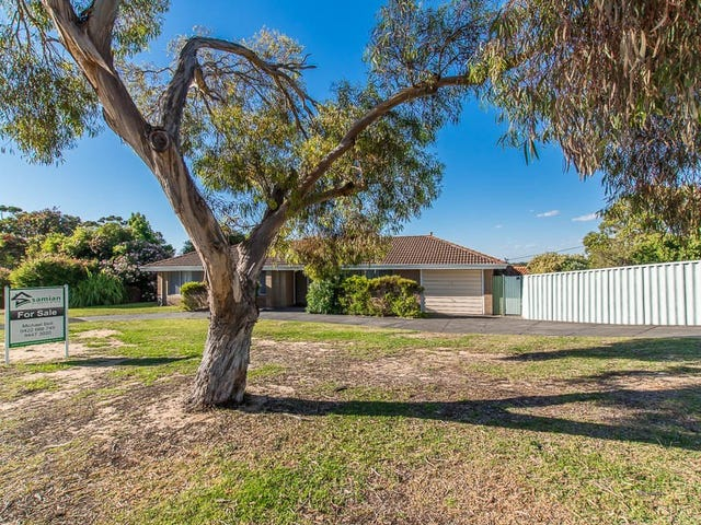 1 BOTTLEBRUSH DRIVE, Greenwood, WA 6024
