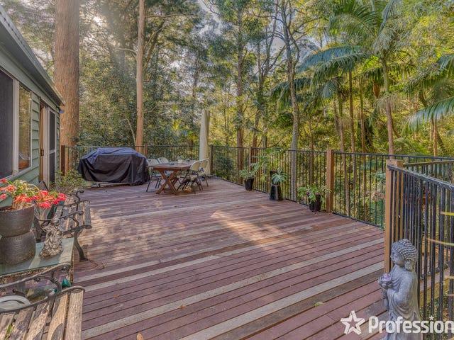 7 Kinabalu Drive, Tamborine Mountain, Qld 4272