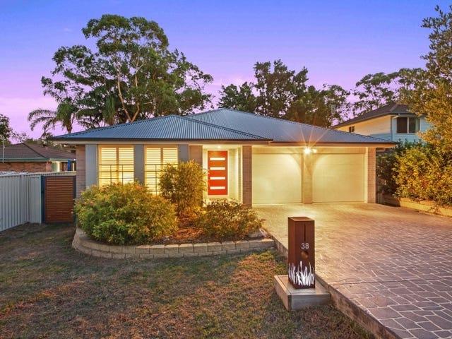 38 Gallipoli Avenue, Blackwall, NSW 2256