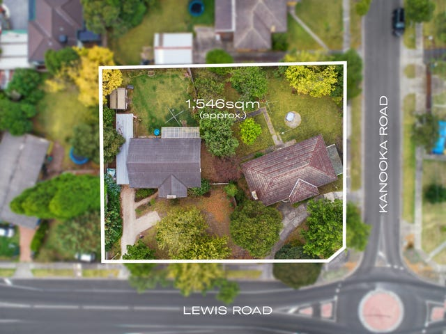 5-7 Lewis Road, Wantirna South, Vic 3152