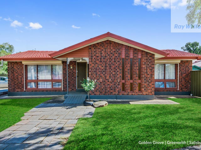 6 Tolley Close, Paralowie, SA 5108