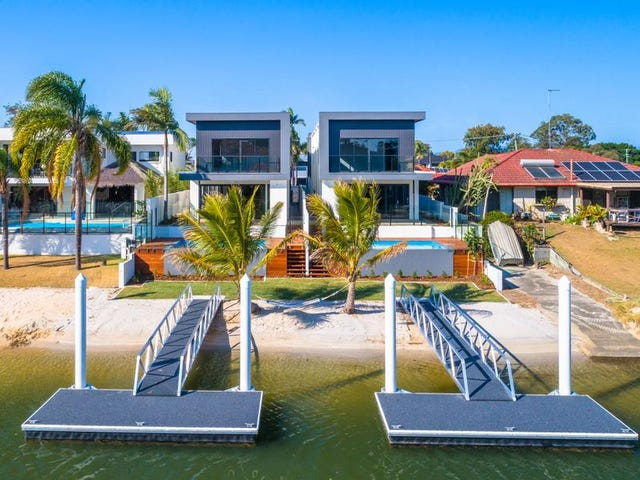 33 Park Avenue, Broadbeach Waters, Qld 4218