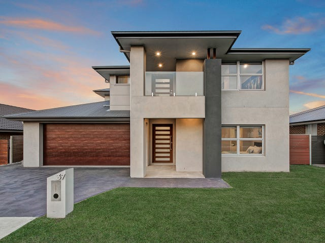 37 Willmington Loop, Oran Park, NSW 2570