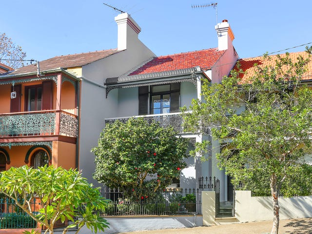 17 Cascade Street, Paddington, NSW 2021