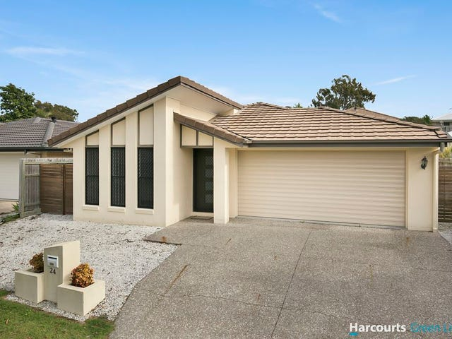 24 Worchester Crescent, Wakerley, Qld 4154