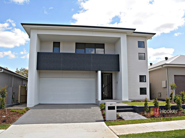 41 Rymill Crescent, Gledswood Hills, NSW 2557
