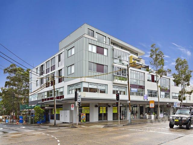 209/2 Marlborough Street, Drummoyne, NSW 2047