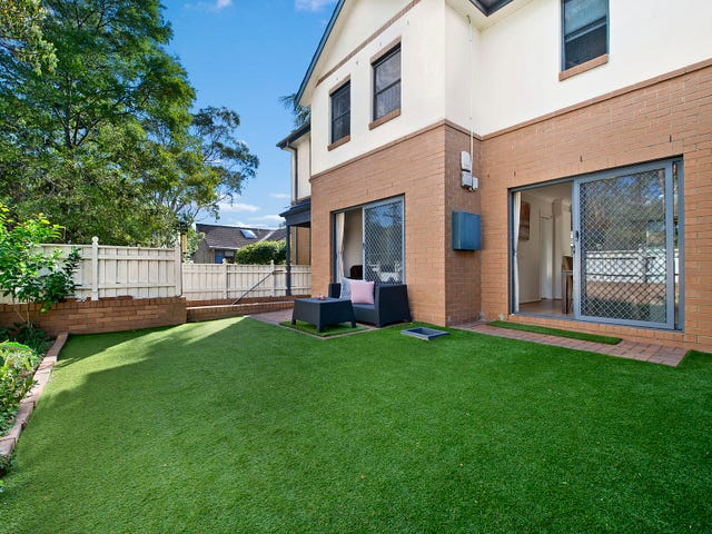 1/5 Bridge Street, Lane Cove, NSW 2066