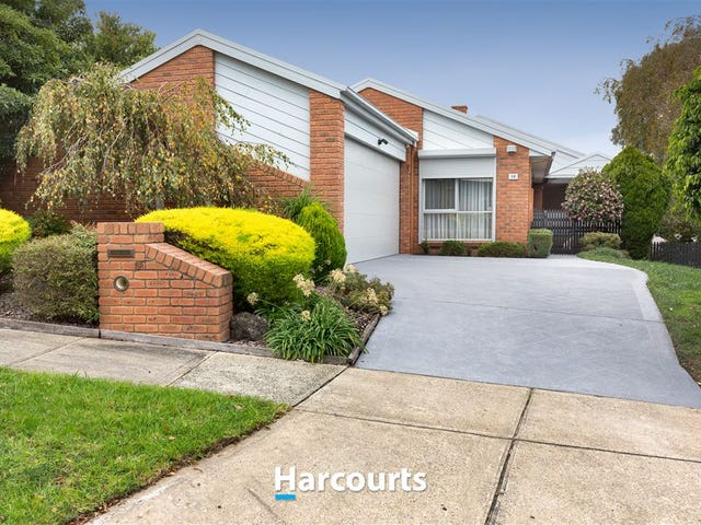 58 Lodge Crescent, Berwick, Vic 3806