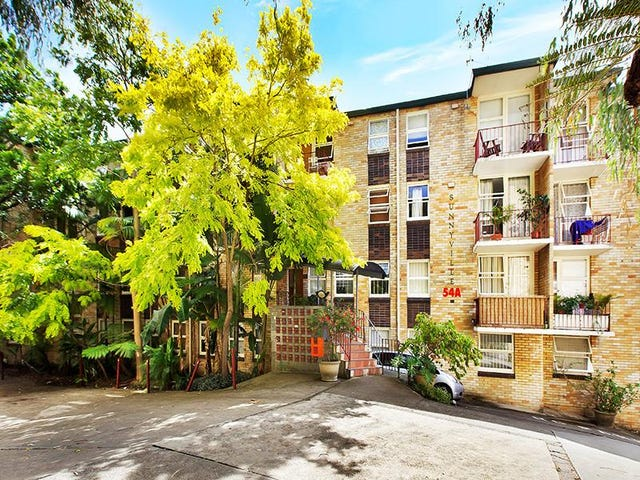 10/54A Hopewell Street, Paddington, NSW 2021