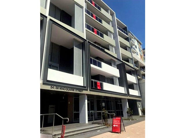 54 Macquarie Street, Liverpool, NSW 2170