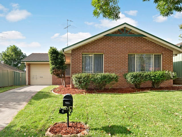 6 Dillwynia Drive, Glenmore Park, NSW 2745