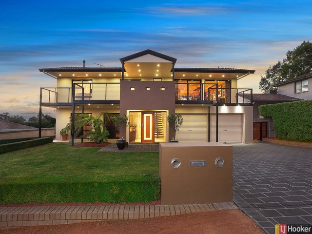 29 Crawford Crescent, Flynn, ACT 2615